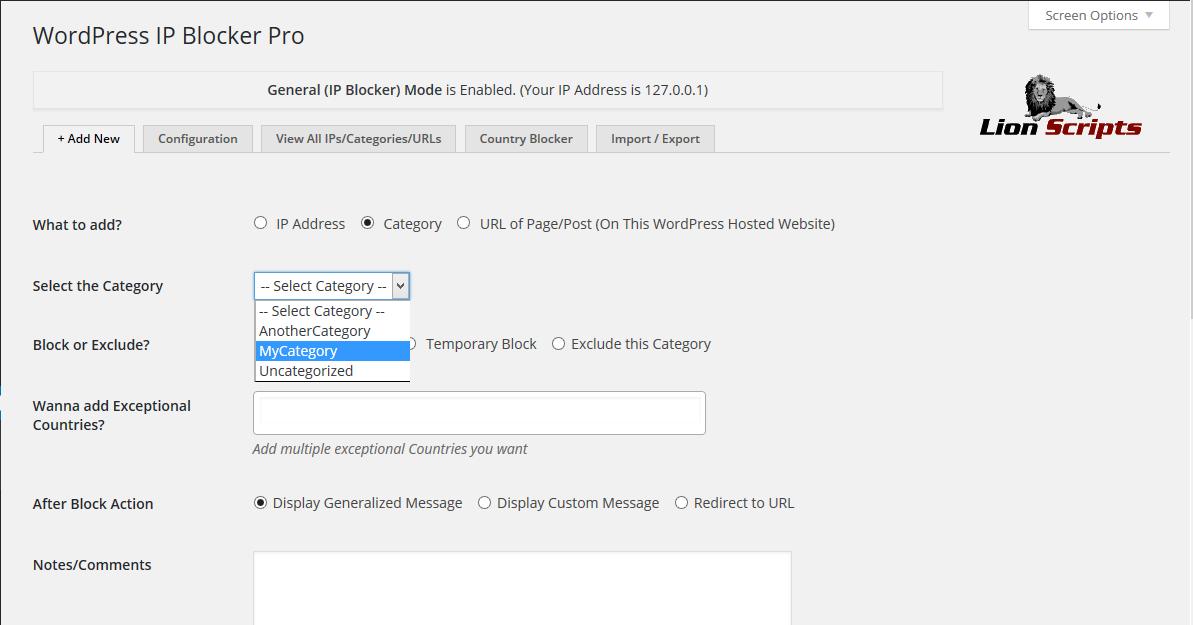 CloudProxy Intro, CloudProxy, Sucuri KB