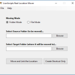 LionScripts Real Location Mover Pro